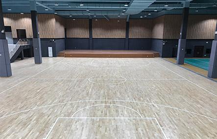篮球场木betvlctor韦德设计方案和流程