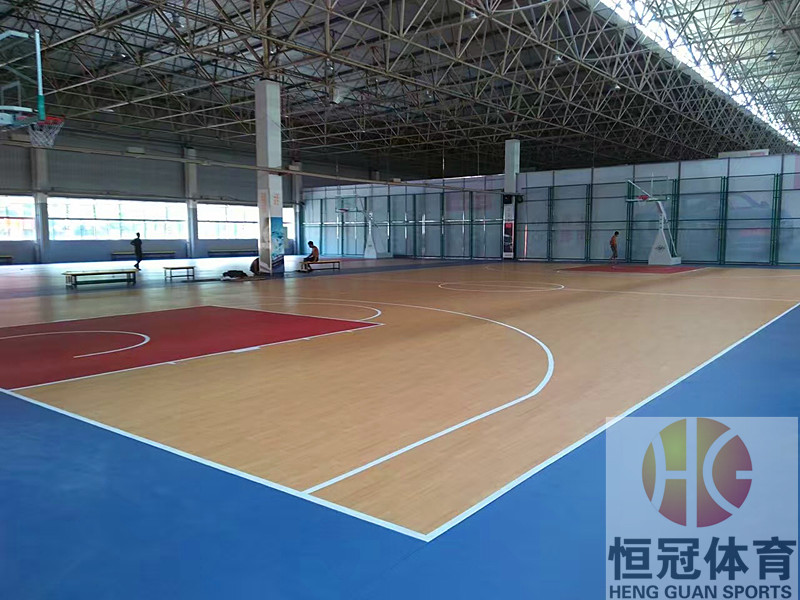 室内篮球场专用betvlctor韦德