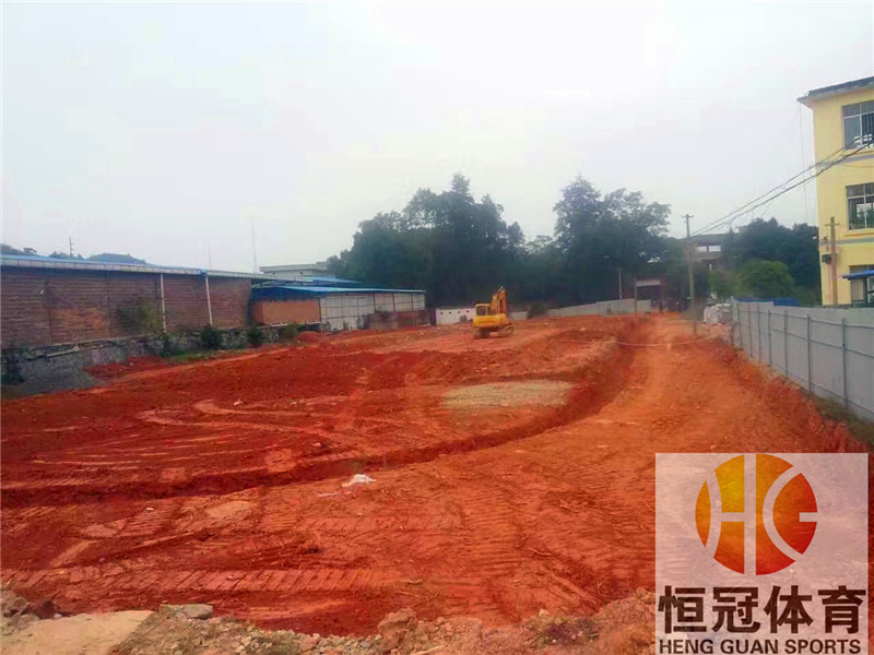 柳州塑胶跑道建设 三江县塑胶跑道 校园塑胶跑道施工